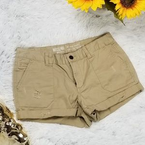 Mossimo hot short size  summer style